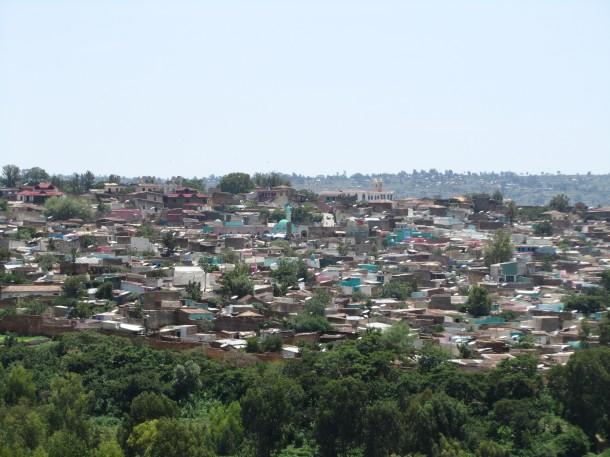 City of Harar